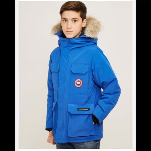 9402252b190 Canada Goose Jackets & Coats | Boys Youth Expedition Parka 4565ypb ...